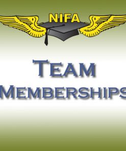 Team Memberships